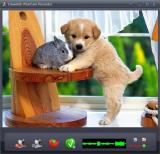 DawnArk WebCam Recorder screenshot