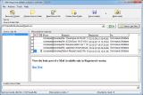 DBX Repair Kit screenshot