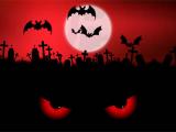 Deadly Halloween Screensaver screenshot