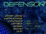Defensor screenshot