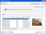 DeleteFIX Photo screenshot