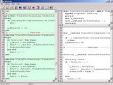 Delphi2Cpp screenshot