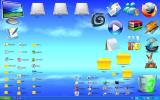 Desktop3D screenshot