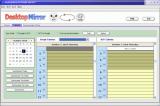 DesktopMirror for Google and ACT! screenshot