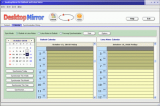 DesktopMirror for Lotus Notes and Outlook screenshot