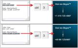 DialDirectly for Skype screenshot