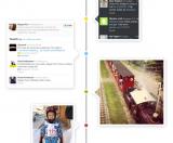 digi.me (formerly SocialSafe) screenshot