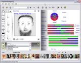 Digital Physiognomy screenshot