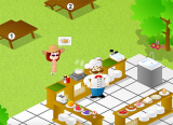 Diner Chef 3 screenshot