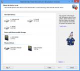 DiskInternals Flash Recovery screenshot