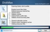 DiskMax screenshot