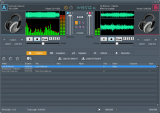 DJ Mix Studio screenshot