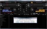 DJ Mixer Express screenshot