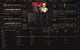 DJ Mixer Express screenshot