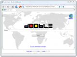 Dooble screenshot