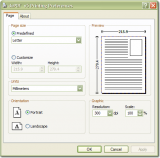 doPDF screenshot