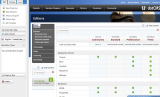 dotCMS Community Edition screenshot
