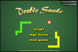 Double Snake screenshot