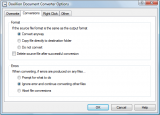 Doxillion Document Converter Free screenshot