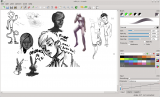 DrawPile screenshot