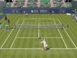 Dream Match Tennis screenshot