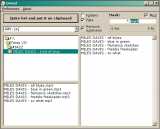 DriveZ screenshot