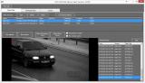 DTK LPR SDK screenshot