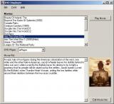 DVD Displayer screenshot
