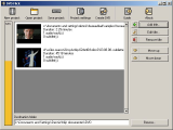 DVD Flick screenshot
