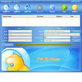 DVD Rip Master screenshot