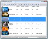 DVD slideshow GUI screenshot