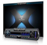 DVD X Player Pro screenshot