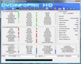 DVDINFOPro screenshot