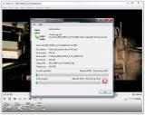 DVDx screenshot