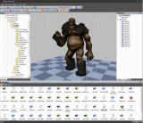 DVision screenshot