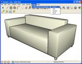 DWG Export for SketchUp screenshot