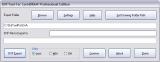 DXFTool for CorelDRAW Professional screenshot