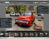 DxO Optics Pro screenshot
