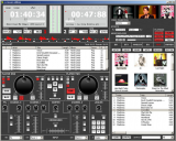 E-mix Club Edition screenshot