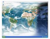 EarthDesk screenshot
