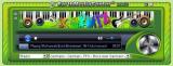 EarthMediaCenter online music radio screenshot