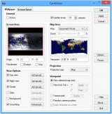 EarthView screenshot