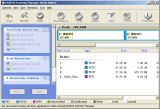 EASEUS Partition Master Professional Edition screenshot