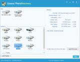 Eassos Photo Recovery screenshot