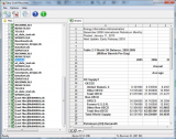 Easy Excel Recovery screenshot