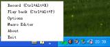Easy Macro Recorder screenshot