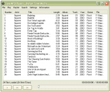 Easy MP3 Player screenshot