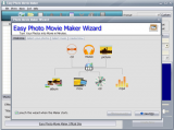 Easy Photo Movie Maker screenshot