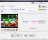 Easy Video Cutter screenshot