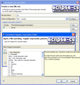 Eclipse Checkstyle Plug-in screenshot